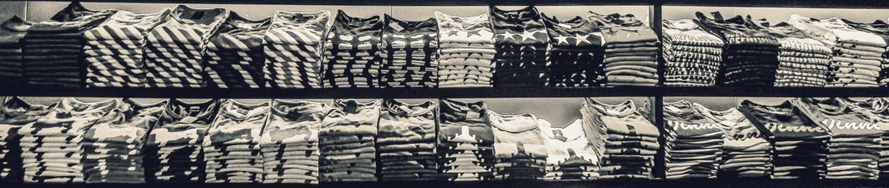 16 clothing related idioms that you need to know